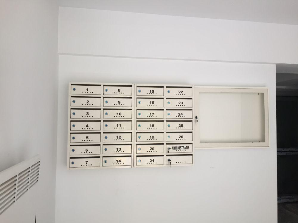 Cutiipostalebloc.ro furnizorul tau de cutii postale la comanda