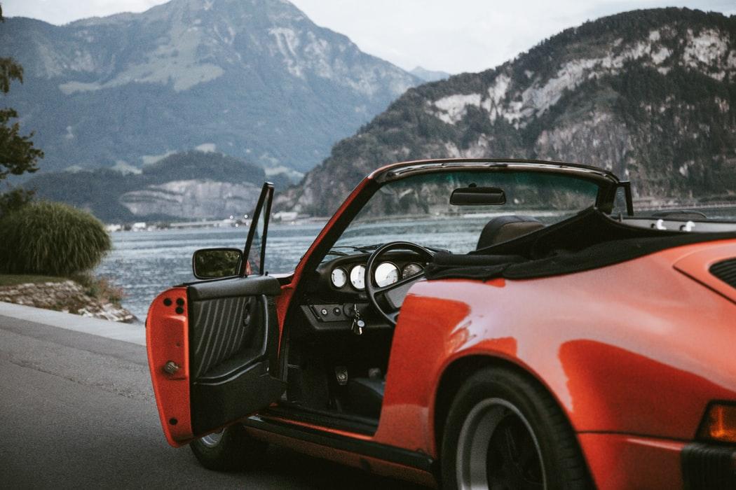 Mașini decapotabile second-hand, un lux pe care și-l poate permite oricine astăzi!